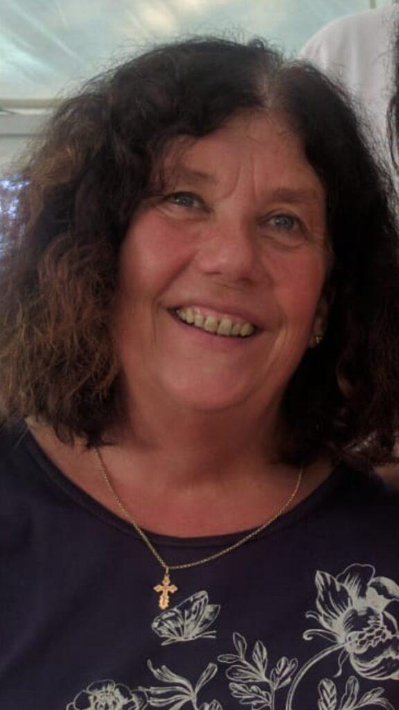 Kirsten Kuczewski